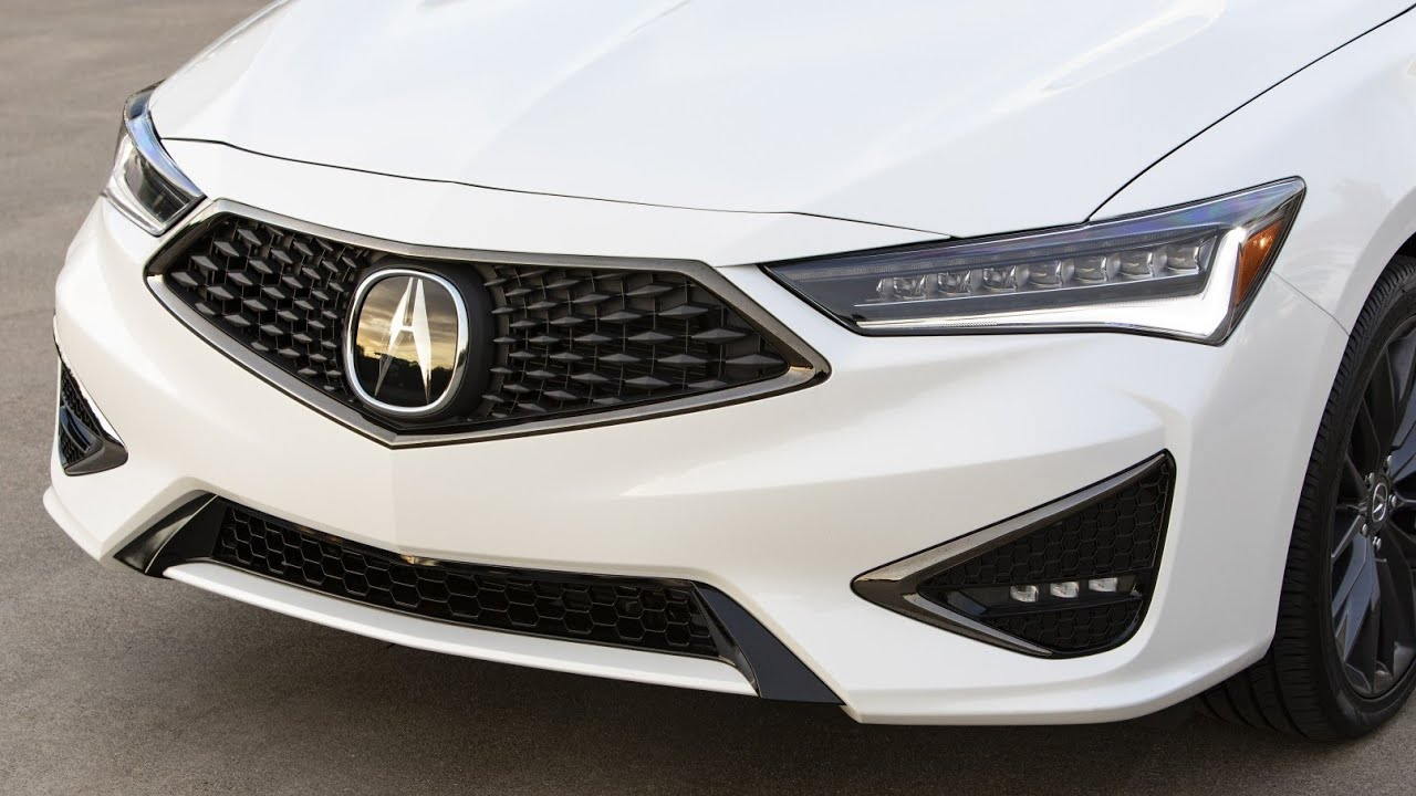 2020 Acura Ilx A Spec New Acura Ilx 2020 Youtube