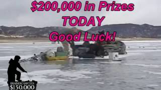 2017 brainerd jaycees 150 000 ice fishing extravaganza welcome video