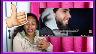 #MUHAMMAD | INNOCENCE OF MUSLIMS SPOKEN WORD | RESPONSE | HD | Reaction