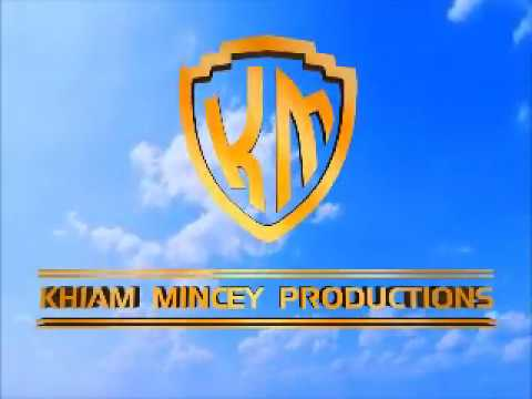 Khiam Mincey Productions Logo (1985 Warner Home Video Parody)