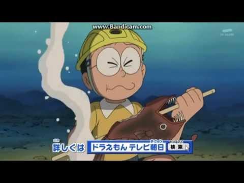 Doraemon   Tập 339   Xe đạp biển sâu