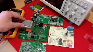 Курсы по ремонту электронных модулей управления бытовой техники