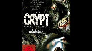 The Crypt - Gruft des Grauens [Trailer]