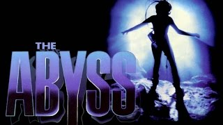 The Abyss (1989) Review – James Cameron – Kritikeyes #4