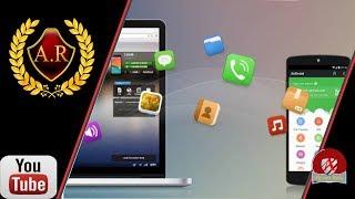 Como transferir Musicas ou Videos do PC para o Celular via Wi Fi