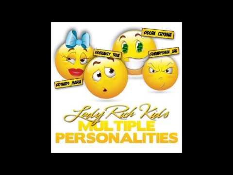 Lady Rich Kids & Lanate -