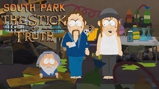 SOUTH PARK! #5 (Stick of Truth) #Tweeks geheime Zutat!