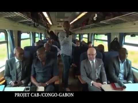 Lancement des travaux de construction des réseaux de fibre optique Congo/Gabon
