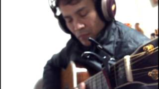 Brothers Four - Greenfields (guitar cover)