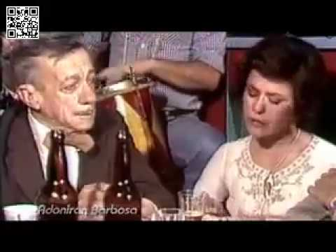 Adoniran Barbosa e Elis Regina 1978