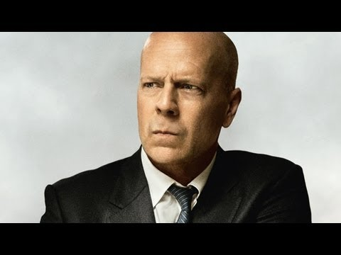 G.I. Joe Retaliation  Bruce Willis And Lorenzo di Bonaventura