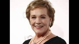 Watch Julie Andrews Silent Night Holy Night video