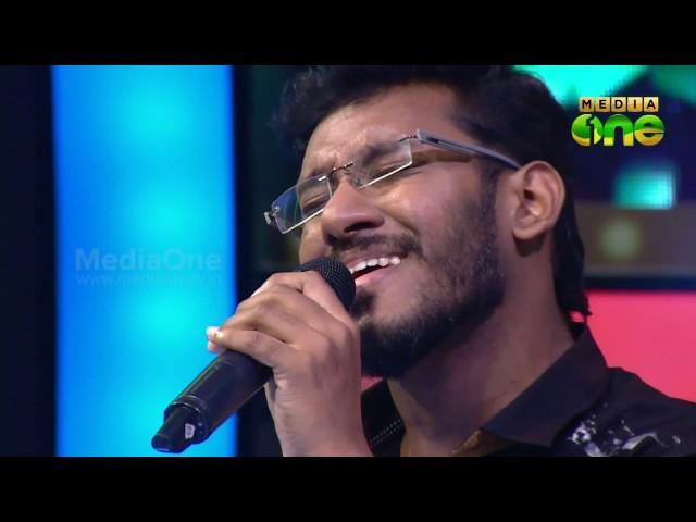 Pathinalam Ravu Season 5 | Shamshad - Song ???? ??????? (Epi52 Part3)