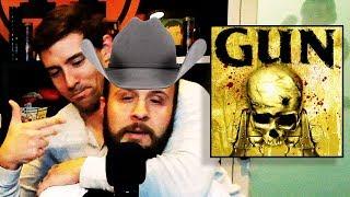 Ride 'Til You Die - Gun Gameplay Part 2