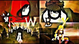 RWBY AMV ~ Bring Me Back to Life Resimi