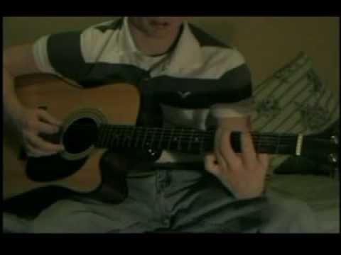 Are you gonna be my girl on guitar