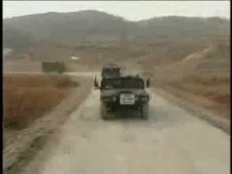USFK: Troops train