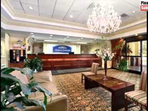 Orlando Howard Johnson Plaza Hotel - Altamonte Springs   Hotel Info And Pic Gallery