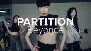 Partition - Beyoncé (Dave Aude Extended Remix) / Hyojin Choi Choreography