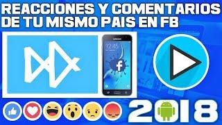 Comentarios y Reacciones De Tu Mismo País En Facebook | 2018 ✅