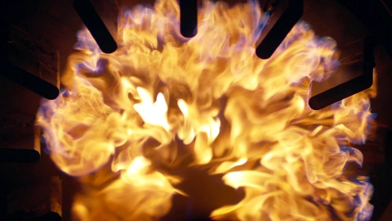 Apple Watch Series 4 Making of Fire