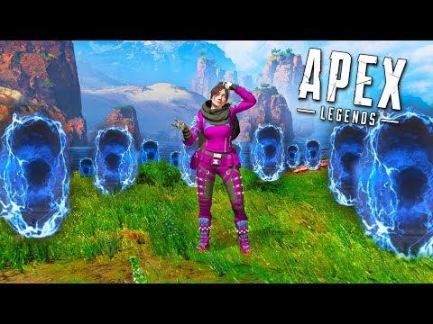 APEX LEGENDS: FAILS & Epic Wins! #3 (Funny & Epic Moments Compilation)