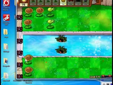 Plant vs zombie  FULL FREE download