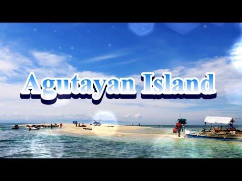 It's more fun in the Philippines(Agutayan Island jassan misamis Oriental)