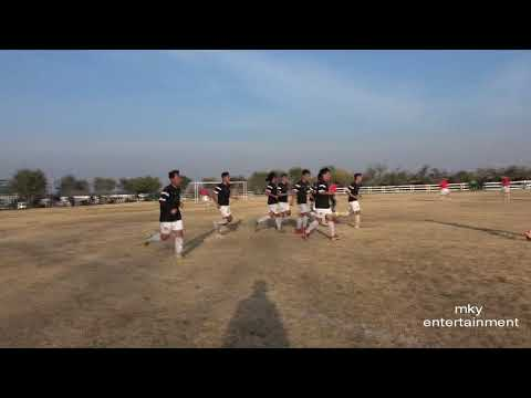 Hmong Fresno Soccer Fina l- First Place 2017-18  - P5 end