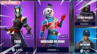 ON 09 JANUARY 2019 SHOP! ITEM SHOP JANUARY 9 2019! SHOP FORTNITE