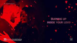 """Mike & Maria Kanellis 1st and NEW WWE Theme Song - """"True Love"""" with download link and Lyrics!"""