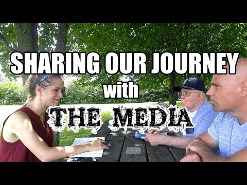 Dementia | Sharing Our Journey with The Media