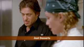 Hallmark Channel - Just Desserts