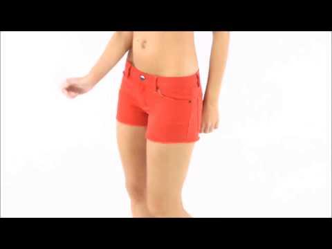 Quần short nữ hàng hiệu Mỹ đẹp 2014 | Aero87.vn