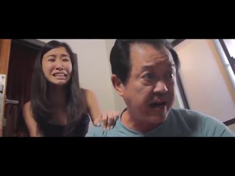 The Night Before The Wedding  A Singapore Short Film
