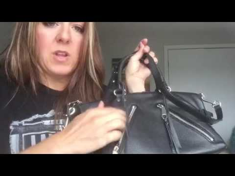 Rebecca Minkoff Bag Reveal - YouTube d9a3e0c60f3d8