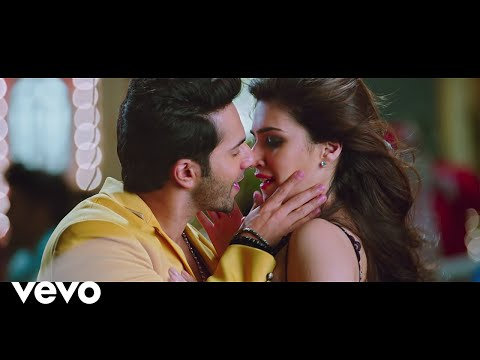 Premika - Dilwale | Varun Dhawan | Kriti Sanon | Pritam | Full Song Video