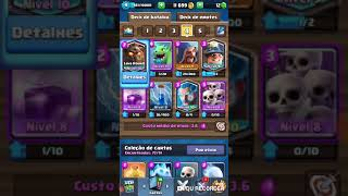 I change this account of Clash Royale by a account of ROBLOX/Read desc/