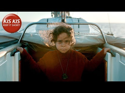 Bon Voyage (Trailer)   Drama short film by Marc Wilkins