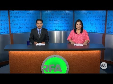 RFA Burmese TV June 30, 2017