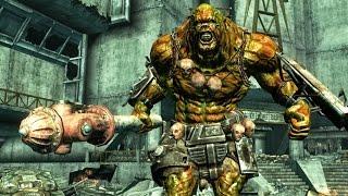 Top 10 Fallout Enemies