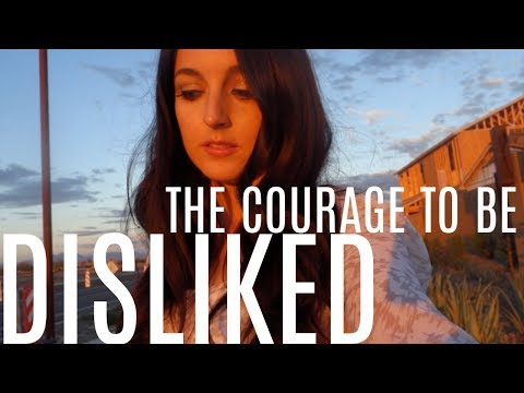 The Courage to be Disliked Mp3