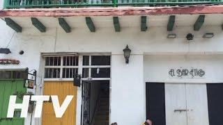 Hotel la Española en Cartagena de Indias