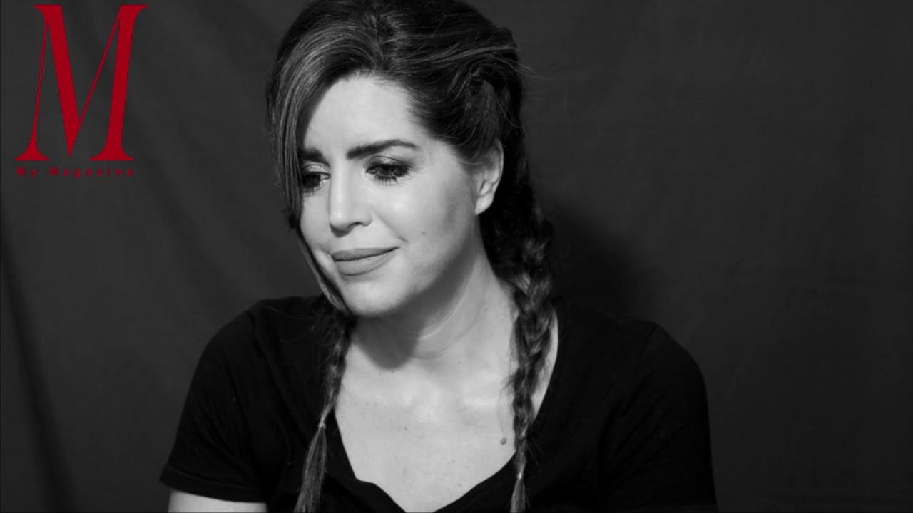 Margarida Moreira - Na Primeira Pessoa - M my magazine