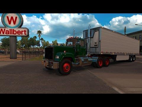 ATS v1 31] Freightliner F65 School Bus v1 0 *Just for Fun