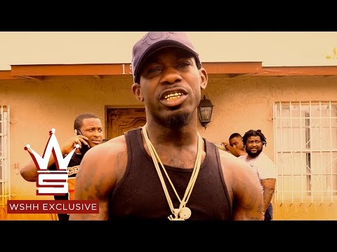 "Kolyon ""My Projects"" (WSHH Exclusive - Official Music Video)"