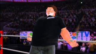 PFW 12/24/13 - Part 3/4 (Gabe Newell vs Gusty)