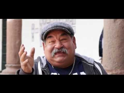 Cusco Interviu, entrevista