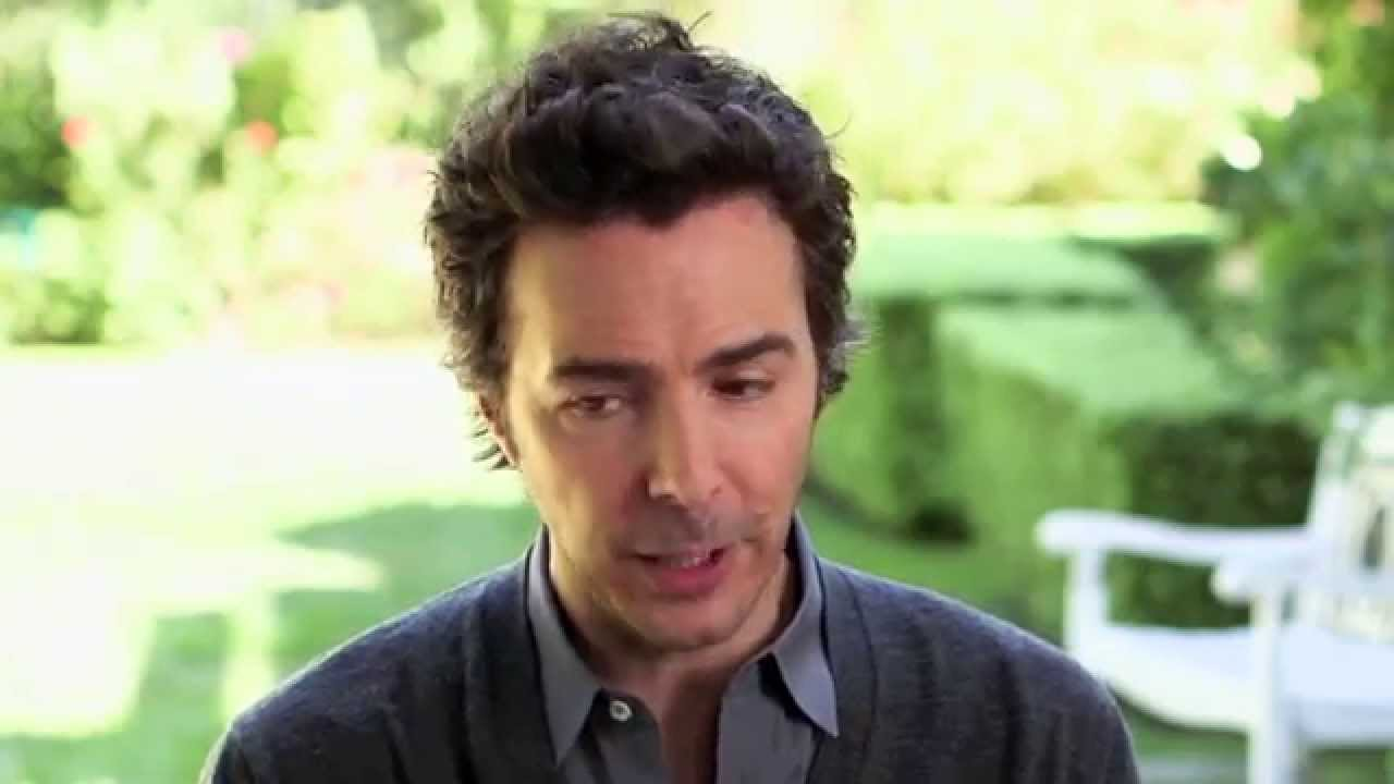 Shawn Levy shawn levy related to eugene levy