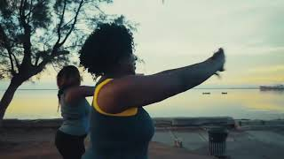 The Stay Fit Campaign For Jamaica